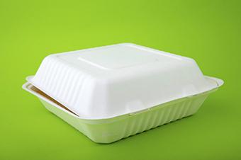 Gastron lebomló csomagolanyag