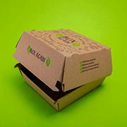 Gastron hamburgerdoboz és egyéb papír termékek